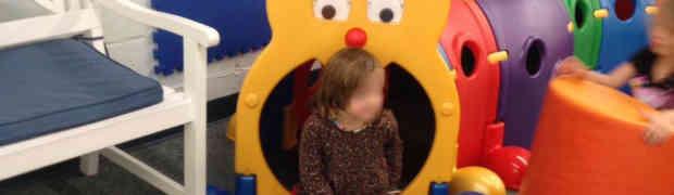 Termin übermorgen: Kinder-Spielzeugmarkt